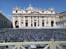 Pincio Promenade Rome
