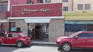Vichama Café 2