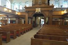 St Alfege Church, London, United Kingdom