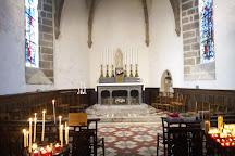 Eglise Notre Dame du Cap Lihou, Granville, France