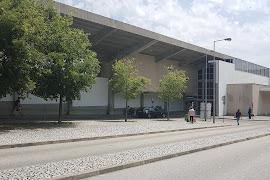 Автобусная станция   Evora