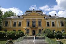De La Motte Castle, Noszvaj, Hungary