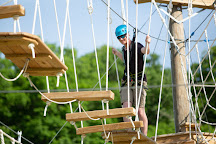 Kerfoot Canopy Tour, Henderson, United States