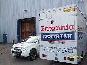 Britannia Cestrian