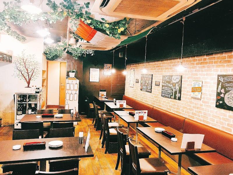 蒲田 宴会【イタリアン バル我が家 】人気のパスタがおすすめ