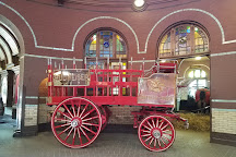 Budweiser Brewery Experience, Saint Louis, United States