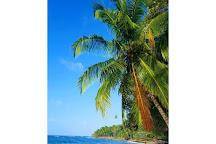 Punta Uva Beach, Punta Uva, Costa Rica
