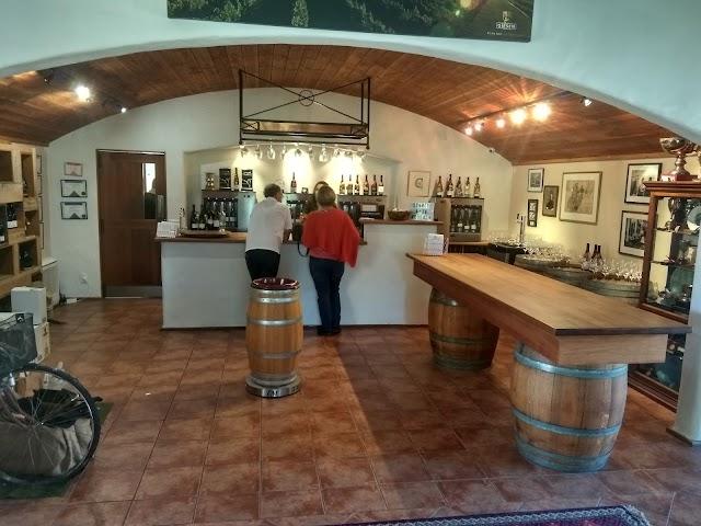 Giesen Wines Cellar Door