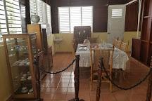 Casa Museo Hermanas Mirabal, Salcedo, Dominican Republic