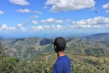 Monumento Natural Pico Diego de Ocampo, Santiago de los Caballeros, Dominican Republic