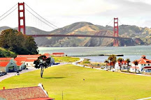Crissy Field, San Francisco, United States