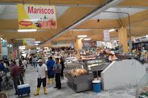 Mercado Inaquito, Quito, Ecuador