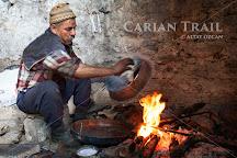 Carian Trail, Mugla, Turkey