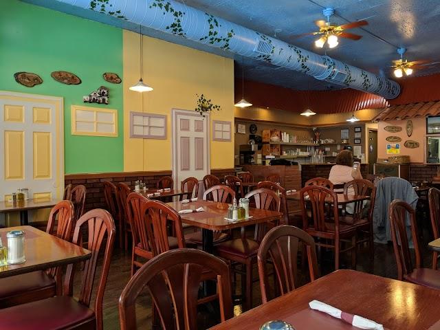 El Llano Restaurant - Northcenter