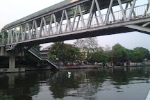 Khlong Phra Khanong, Bangkok, Thailand