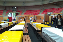 Arena d'Evora, Evora, Portugal