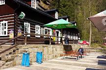 Bohemian Switzerland National Park, Bohemia, Czech Republic