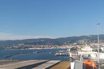 Passeggio Sant'Andrea, Trieste, Italy