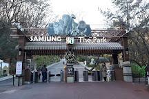 Samjung The Park, Busan, South Korea