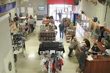 Stone Hart's Gun Club & Indoor Range, Miami, United States