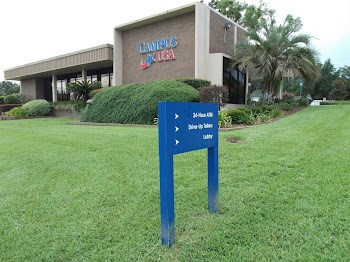 CAMPUS USA Credit Union (East Ocala) Payday Loans Picture