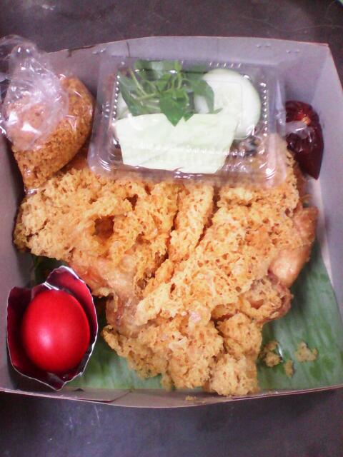 Ny. Maryati Fried Chicken