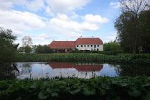 The Karen Blixen Museum, Rungsted, Denmark