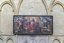 Eglise Saint-Quiriace, Provins, France