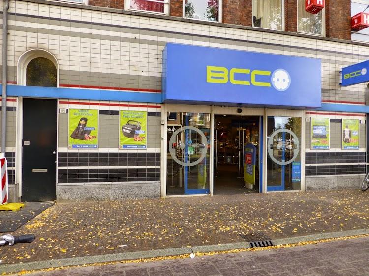 BCC Amsterdam West Amsterdam