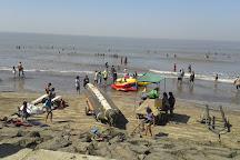 Varsoli Beach, Raigad, India