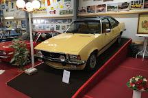Opel Museum, Tijnje, The Netherlands