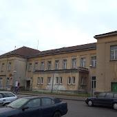 Железнодорожная станция  Ceske Velenice