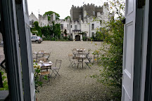 Huntington Castle, Clonegal, Ireland