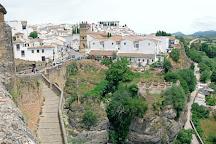 Roman Bridge, Ronda, Spain