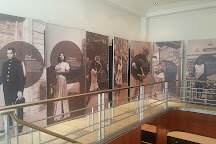 International Civil Rights Center & Museum, Greensboro, United States