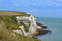 The White Cliffs of Dover, Dover, United Kingdom