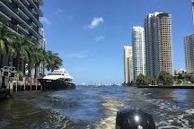 Miami Boat Rent Inc., Miami, United States