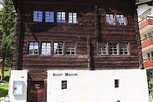 Saaser Museum, Saas-Fee, Switzerland