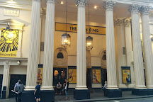 Lyceum Theatre, London, United Kingdom