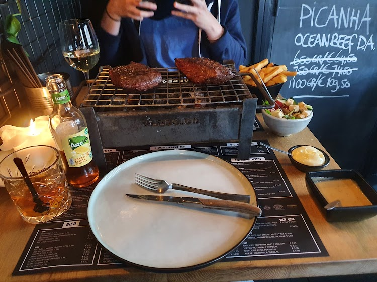 Vlees & CO Arnhem