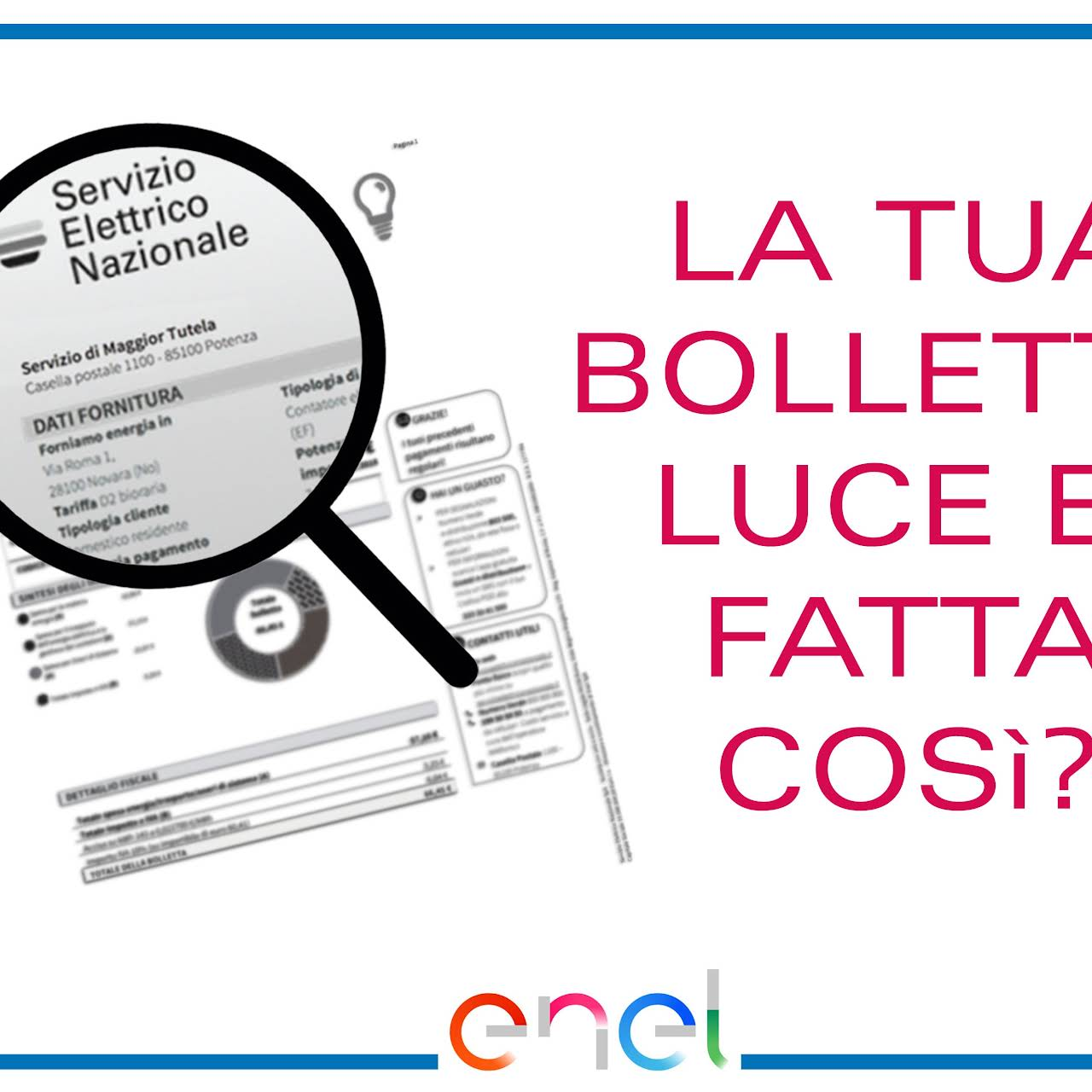 Spazio Enel Partner - Piacenza Manfredi - Azienda ...