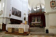 Chiesa di San Girolamo, Venice, Italy