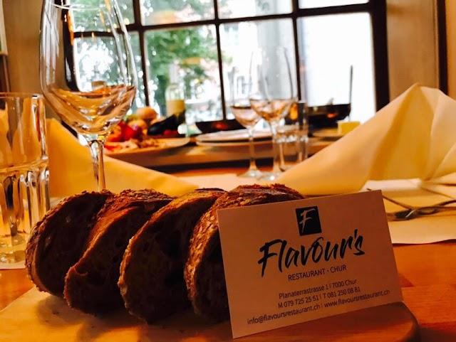 Flavour's Restaurant Chur