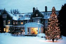 Blithewold Mansion, Gardens & Arboretum, Bristol, United States
