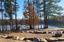 Lake Johnson Park, Raleigh, United States