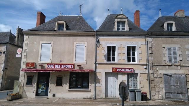 Bonneuil-Matours
