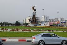 Antalya Migros Shopping Mall, Antalya, Turkey