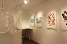 Tokyo Asakusa Gallery Gei, Asakusa, Japan