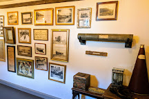 Jeff. Smiths Parlor Museum, Skagway, United States