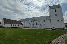 Saeby Kirke, Saeby, Denmark